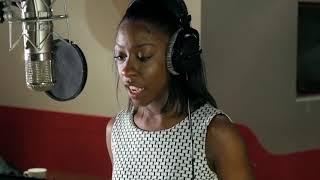 Singing Reel- Raquel Jones