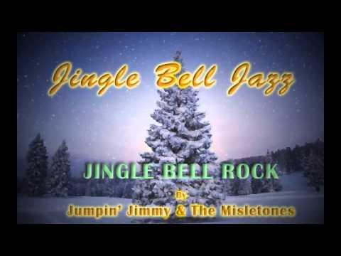 CHRISTMAS JAZZ: Jingle Bell Rock