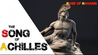 The Song of Achilles TRAILER | How'm I Supposed To Die