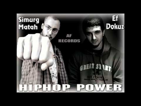 Ef Dokuz - Hiphop Power (feat. Simurg Matah) [HD].mp4