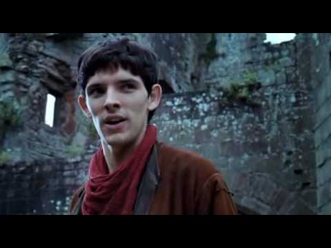 Download Merlin vs Nimueh