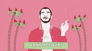 Exile - Bank Account | #EYAUSESSIONS (EP8)