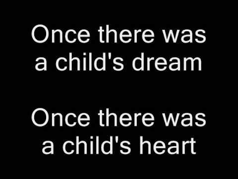 nightwish - dark chest of wonders (lyrics)