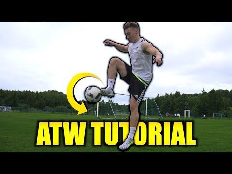 Opi tämä futistemppu - ATW Tutorial