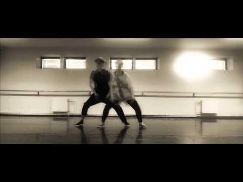 Fresh  Nu World Hustle KOZ choreography