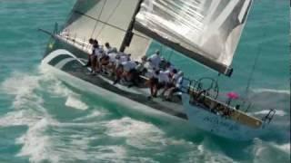 Key West Regatta Fleet Features Top Names in Sailing