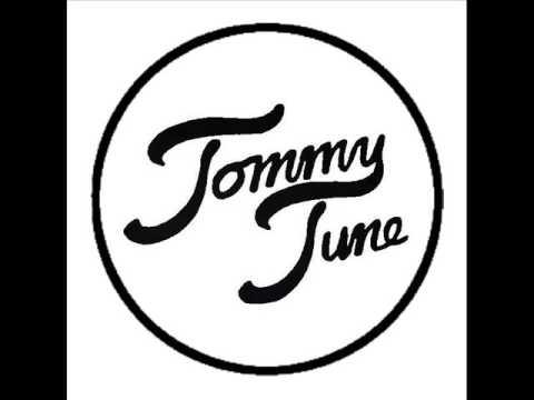 DJ Tommy Tune - Big Loop 1989 (Demo)