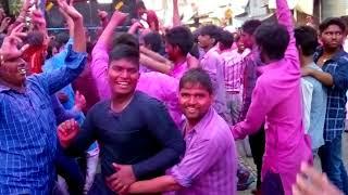 Daru band bhail ba Bihar me | Shahpur Holi Julush