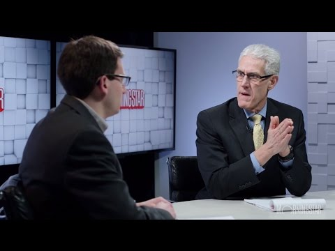 Job Market Creates Conundrum for Fed