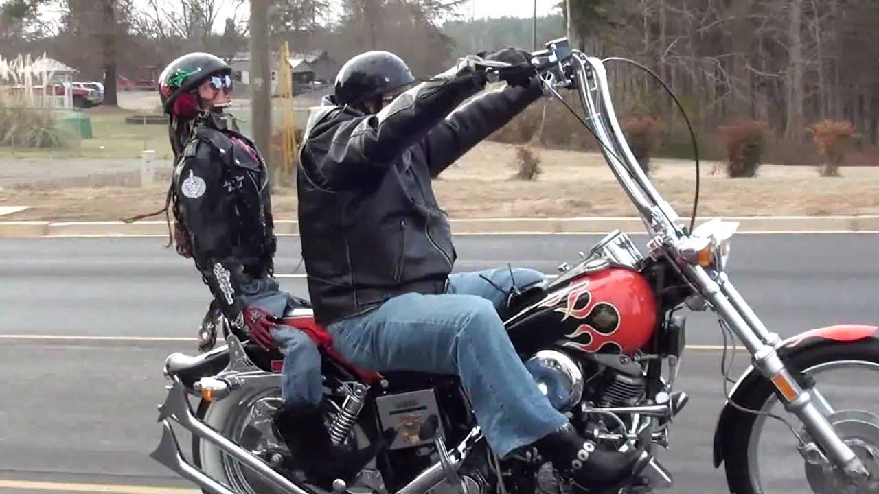 Ghost Riders Boney Betty Cancer Boy Youtube