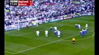 DAVID BECKHAM SUPER FREEKICK