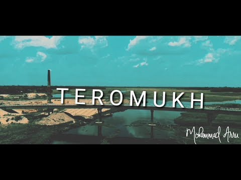 A Short Trip At Teromukh Bridge | Cinematic | MohammadArru