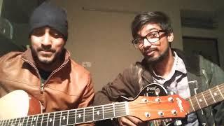 Aur ho | Rockstar ( A late night cover )