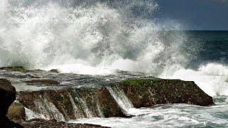 atencion a la ola gigante temporal 2016 olas temporal ondas marea