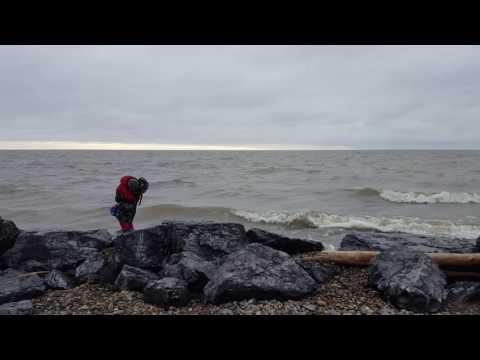Arctic Ocean, Tuktoyaktuk
