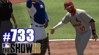 I'M GOING TO FENWAY & WRIGLEY IN SEPTEMBER! | MLB The Show 18 | Road to the Show #733