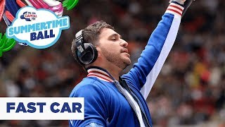 Jonas Blue – 'Fast Car' | Live at Capital's Summertime Ball 2019