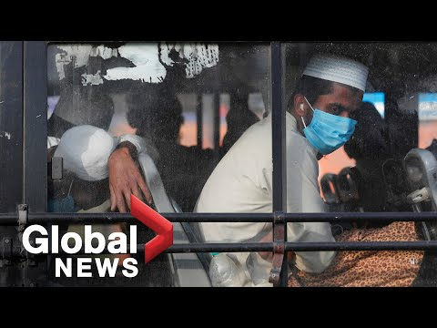 Coronavirus Outbreak: New Delhi Mosque Attendees Sent To Quarantine After 24 Test Positive For Virus
