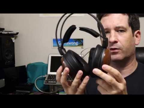 Audio Technica W1000Z Review
