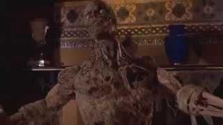 Мумия 1999-го. Гл. актеры и их герои (заставка)
