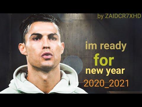 Cristiano Ronaldo Film 2021