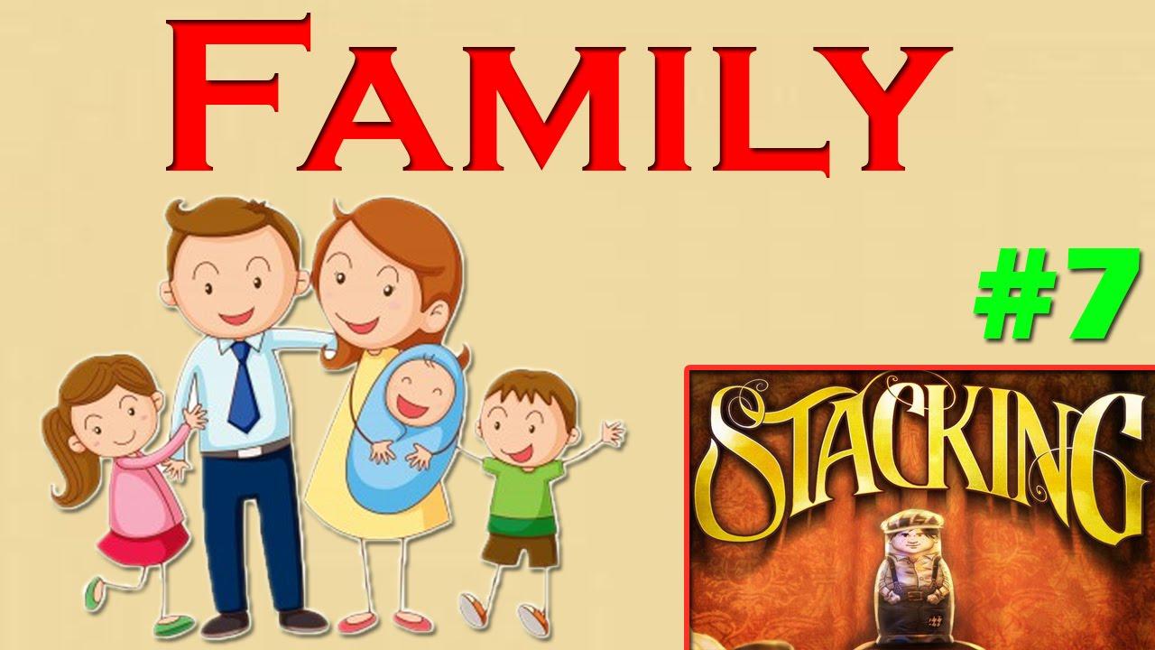 family reunion episode 7 walkthrough