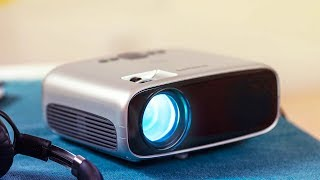 5 Best Cheapest Projector in 2020 - Top Budget Projector on Amazon