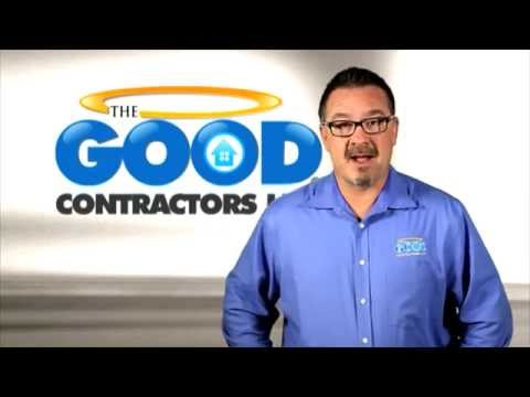 Introduction To The Good Contractors List Youtube