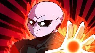 ROBLOX: JIREN DIEU DE DESTRUCTION!! -Dragon Ball Final Stand Z - Ine Games
