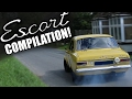 Ford Escort Mk1 Compilation