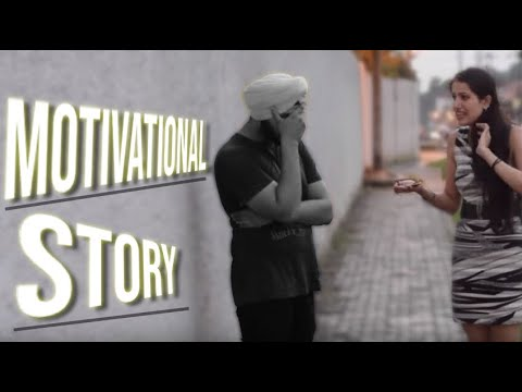 One of The Best Motivational Video | SahibNoor Singh