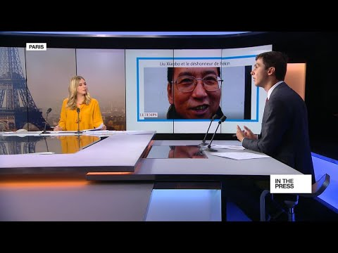 'Liu Xiaobo, We Miss You'