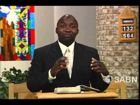 Amor A Primera Vista Parte 2 Pastor Kirk Watson CAPILLA DE FE