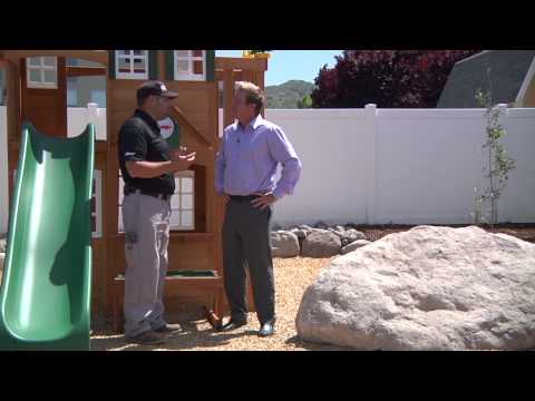 Huskie'z Landscaping on Episode 24 of Real Estate Essentials