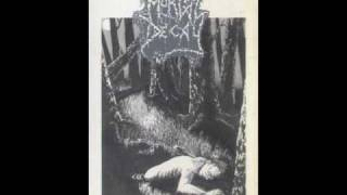 Mortal Decay - Rejoice in Moribund (1993)