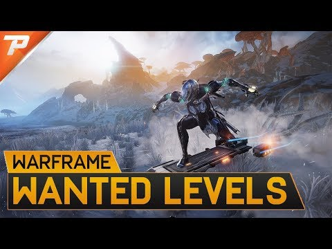 Warframe: GTA Wanted Levels? BIG Vlad Changes, K-Drive, More Fortuna & Railjack Info - Dev113 thumbnail