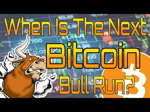 When Is the Next Bitcoin Bull Run? Australia Crypto Scams? Thoughts and Analysis