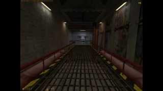 Half Life 1 Mods Ep 3 'Hazardous-Course 2'
