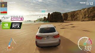 Forza Horizon 3 [PC] - RTX 2060 Performance Test in 4K [Ultra Settings]