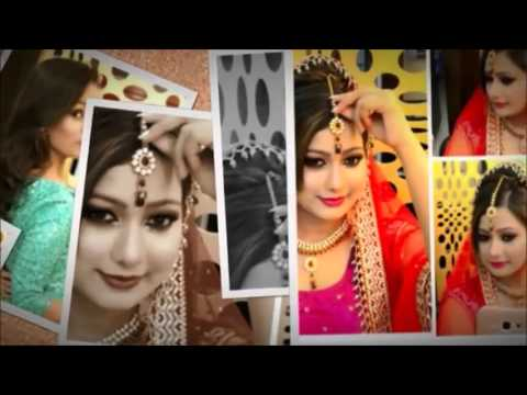 Richa Makeup Artist Lucknow Journey