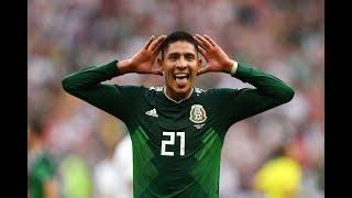 WORLD CUP ANALYSIS: Kurt Larson on Mexico