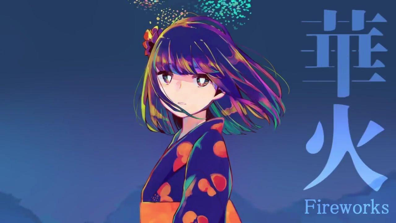 【Propeller】Fireworks - eng sub【Hatsune Miku】