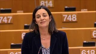 Laurence Farreng 13 Nov 2019 plenary speech on Children rights