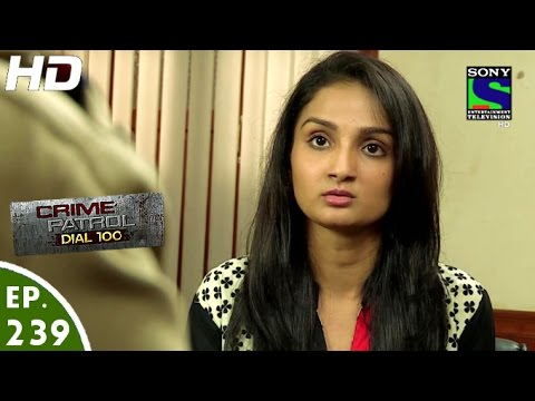 Crime Patrol Dial 100 - क्राइम पेट्रोल - Saajish - Episode 239 - 14th September, 2016