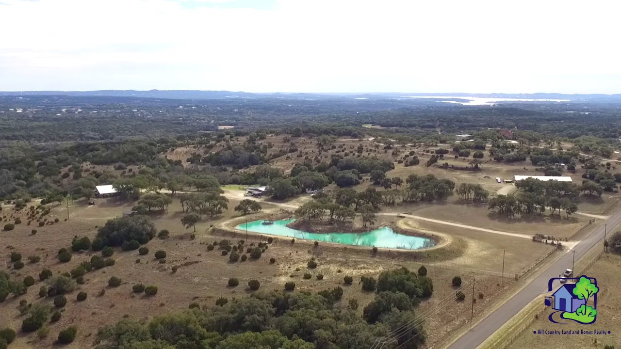 Hill Country Land and Homes Realty, Canyon Lake Land, Mystic
