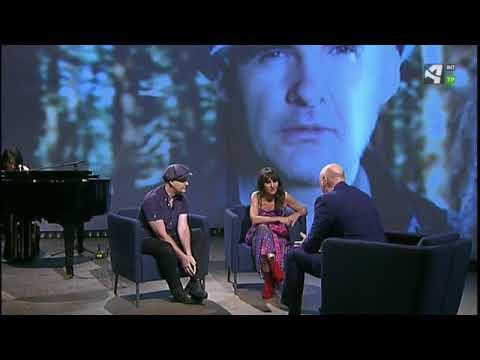 Entrevista a Amaral en Aragón TV 2609