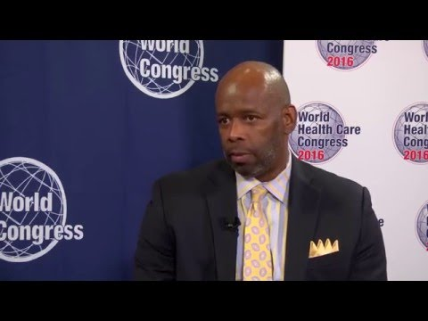 Wayne Turnage, Director, District of Columbia Department of Health Care Finance (DHCF)