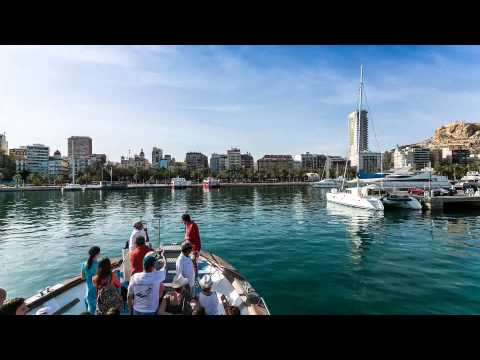 Travel Guide Alicante, Spain - Alicante, beautiful, mediterr