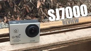 Análisis de la Action Cam SJ7000