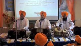 Amrit Ki Sar Sohee Jane Part 1/2